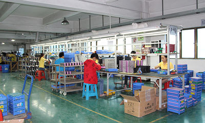 Shenzhen Mushang Electronics Co., Ltd.