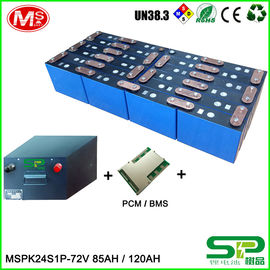 中国 Safe shipping and fast delivery solar battery for energy storage system 工場