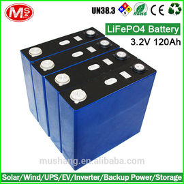 中国 Long life cycle 24v 200ah Lithium LFP battery pack For electric sweeper car/Sanitation car 工場