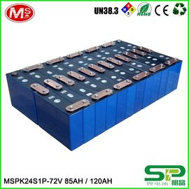 中国 Customize lifepo4 battery pack 24v 120ah for energy storage system 代理店